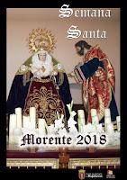 Morente (Bujalance) - Semana Santa 2018