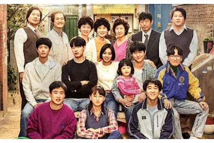 DRAMA KOREA REPLY 1988 SUBTITLE INDONESIA