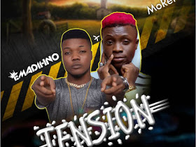 Download Music Mp3:- Emadihno Ft Moren - Tension