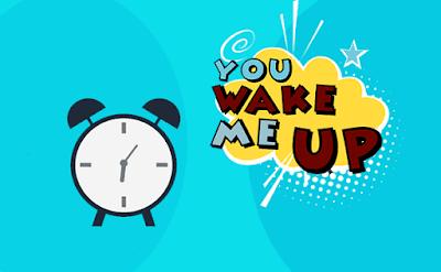 alarm terbaik agar kamu bisa bangun pagi