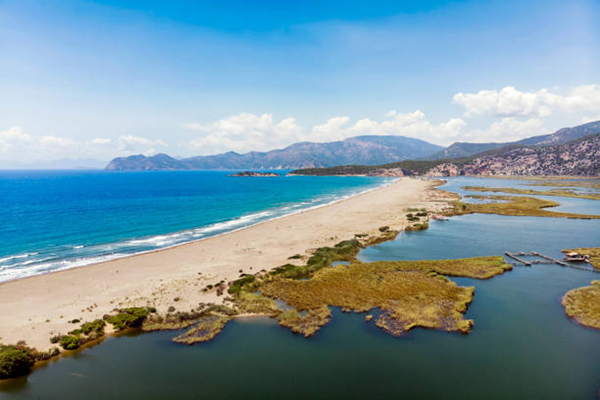 7 Best Beaches In Turkey For A Fun Beacation