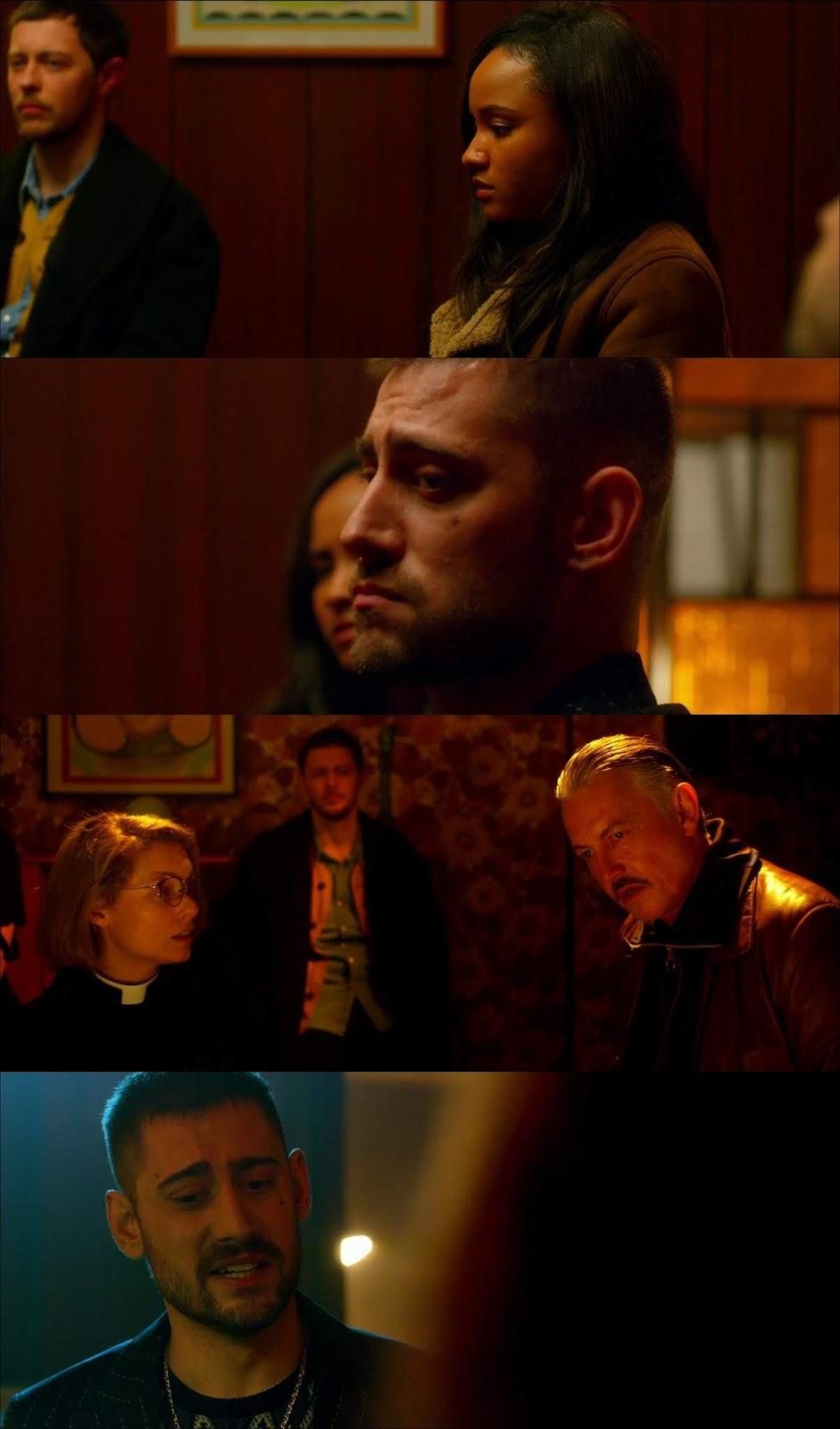 Asesinos Anónimos (2019) HD 720p Latino