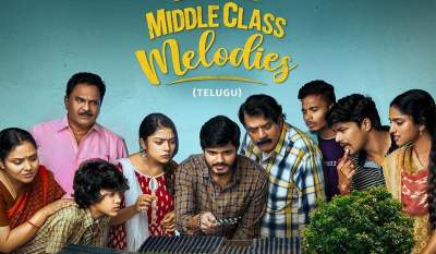 MIDDLE CLASS MELODIES 2020 Telugu Full Movies 480p