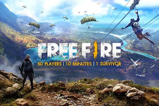 FREE FIRE V.1.19.3 MOD APK - (INFINITE DAMAGE, BULLETS RSIN)