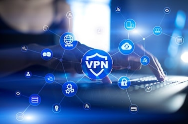 Why a VPN won't save you: internet privacy