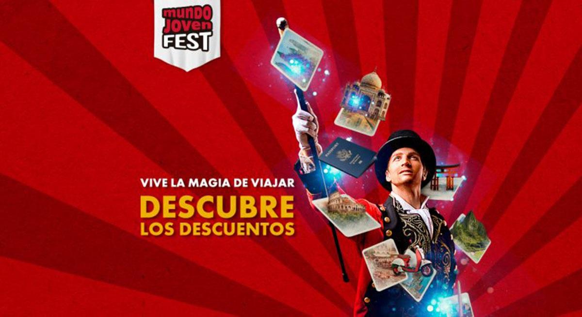 MUNDO JOVEN FEST ASISTENTES EDICIÓN 2020 01