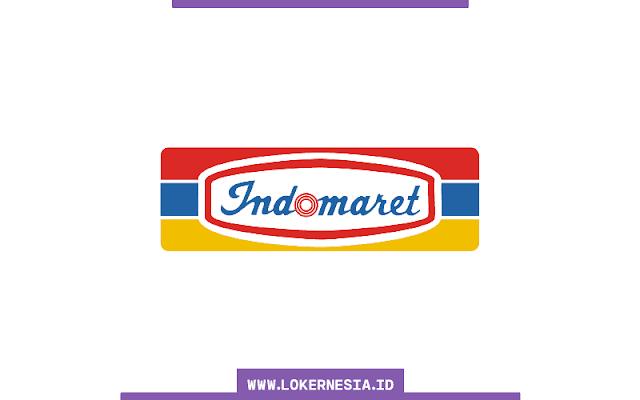 Lowongan Kerja Indomaret Semarang November 2020