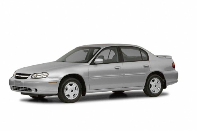 Descarga Manual de Taller Chevrolet Malibu 2002