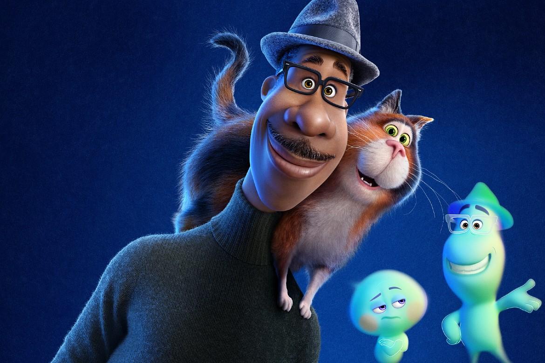 Crítica | 'Soul', da Pixar, é uma lição da magia de estarmos vivos!