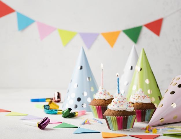 Doğum Günü kutlama hediyeleri