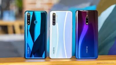 Kelebihan dan Kekurangan Smartphone Realme XT