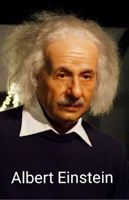 अल्बर्ट आइंस्टीन के सर्वश्रेष्ठ 30 प्रेरणादायक विचार