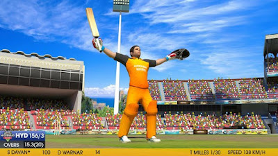 Real Cricket™ 18 v1 2 APK+DATA Download Free For Android - Tech by Akash