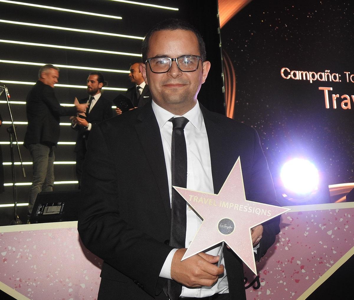 LOS ÁNGELES RECONOCE INDUSTRIA TURÍSTICA AWARDS NIGHT 06