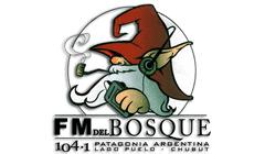 FM del Bosque 104.1
