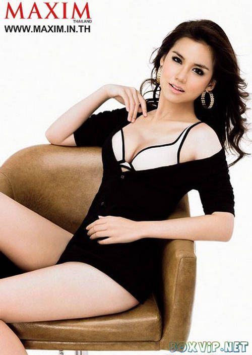 Asian Woman Ming Tan And 28