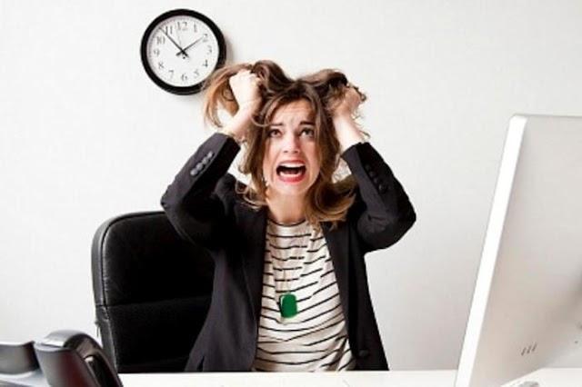 Saúde Mental│Como lidar com o estresse?