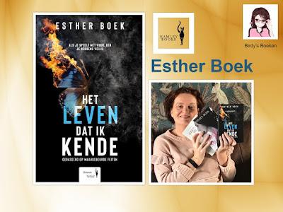 Esther Boek