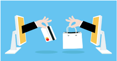 Hình thức bán hàng online