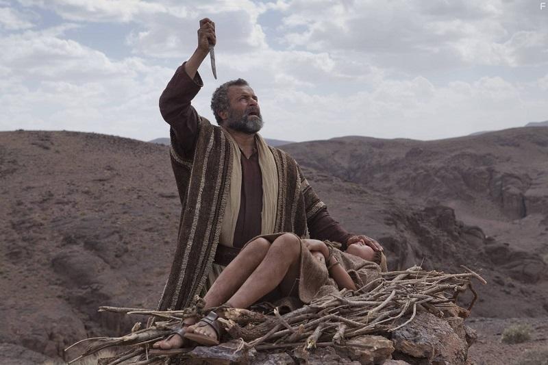 Quando Deus Pede o Nosso Isaque