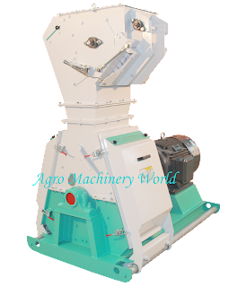 The solutions for common mechanical troubles of grinder