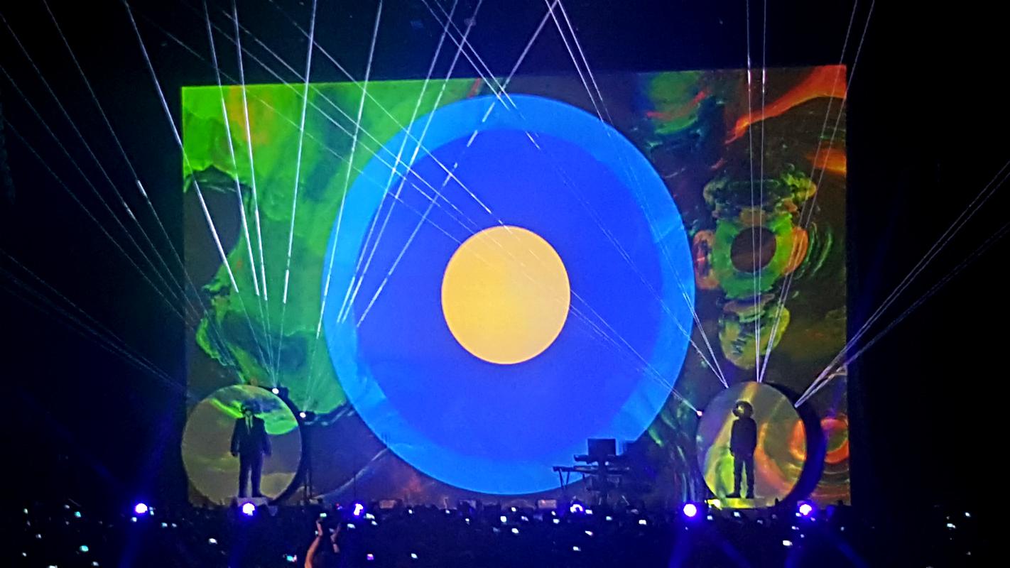 Pet Shop Boys 2017, Mercedes Benz-Arena, Berlin | Arthurs Tochter kocht. von Astrid Paul. Der Blog für food, wine, travel & love