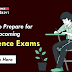 Tips to Prepare for the upcoming Defence Exams: Check Here