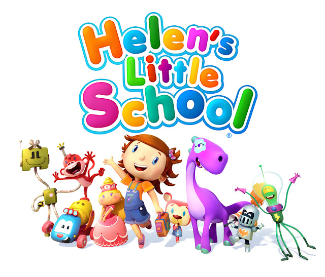 Helen's Little School (2017-) ταινιες online seires oipeirates greek subs
