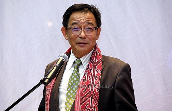 Datuk Haji Abdul Karim Rahman Hamzah