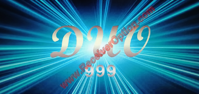 DUO 999 1506TV 512 4M HD RECEIVER FLASH FILE