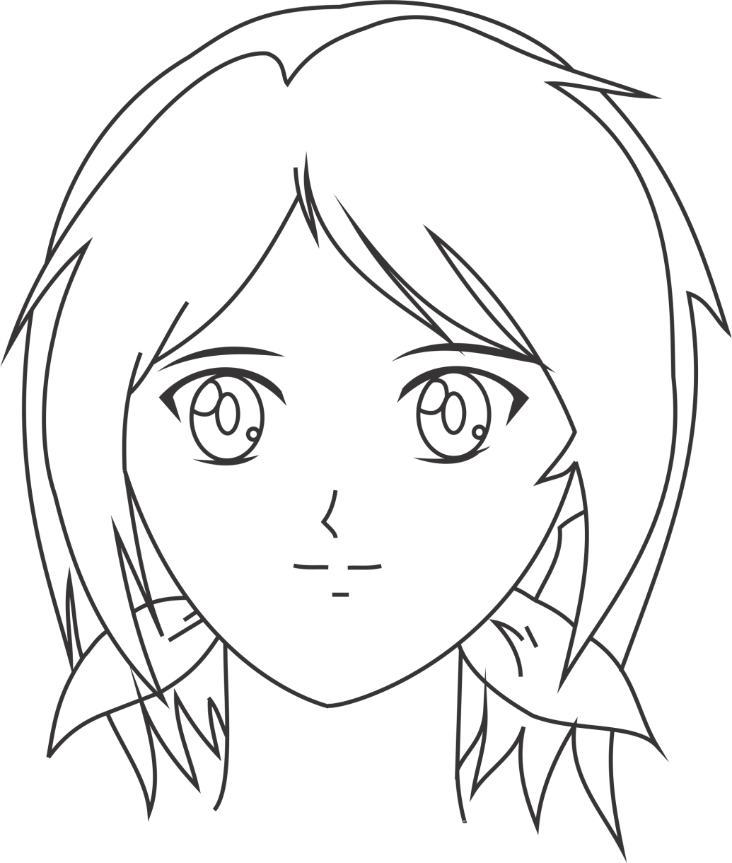 Cara Menggambar Anime Dengan Mudah Untuk Kamu Yang Masih Pemula