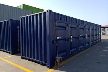 self Storage Croydon
