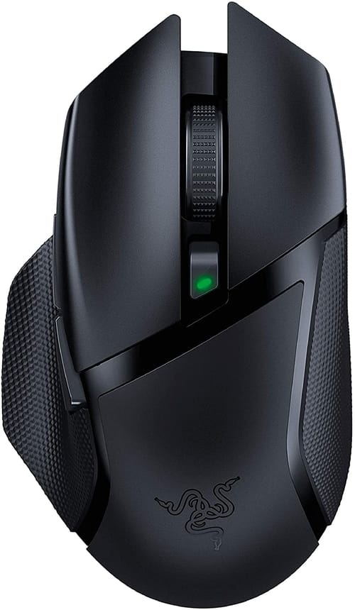 Review Razer Basilisk X HyperSpeed Wireless Gaming Mouse
