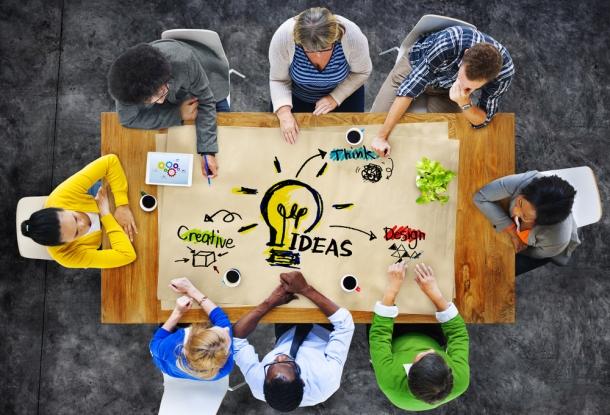 Bildergebnis für 6 Cara Membangun Kebiasaan Kreatif dan Inovatif