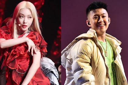 Kolaborasi Antara Rich Brian dan Chungha Bikin Fans Penasaran!