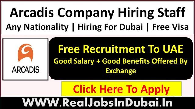 Arcadis Careers Jobs Vacancies