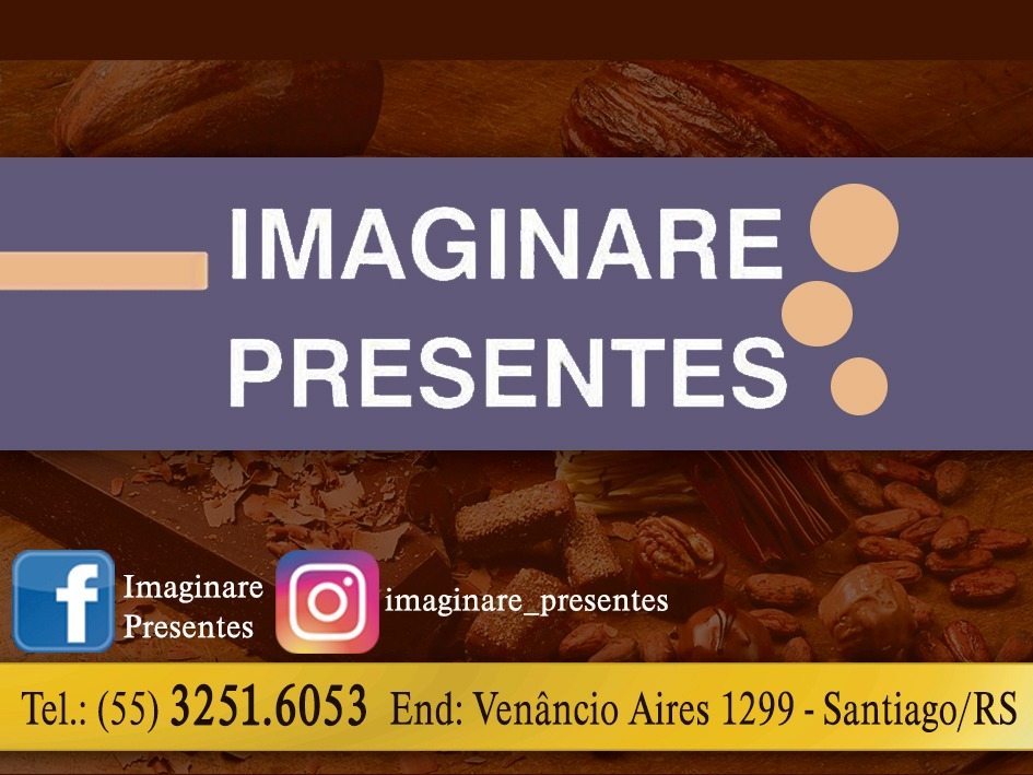 Imaginare Presentes