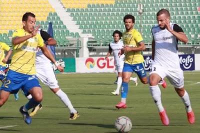 ملخص واهداف مباراة مصر للمقاصة وطنطا (2-0) الدوري المصري