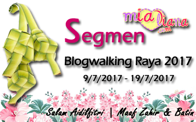 Segmen,giveawy, tips mudah berblogwalking, tips tambah follower , tips tambah trafik blog, cara mudah dapat follower