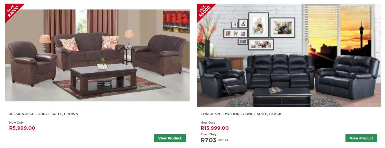 Black Friday 2019 Furniture Deals Page 4