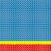 Rojo, Amarillo y Azul: Invitaciones para Imprimir Gratis.