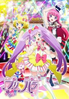 Xem Anime Thiên Đường Thần Tượng Phần 3 -PriPara SS3 - PriPara Phần 3 VietSub