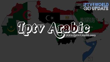 Free iptv Arabic file m3u 06-03-2020