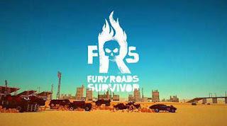 Game Fury Roads Survivor 1.8.1 Mod Money