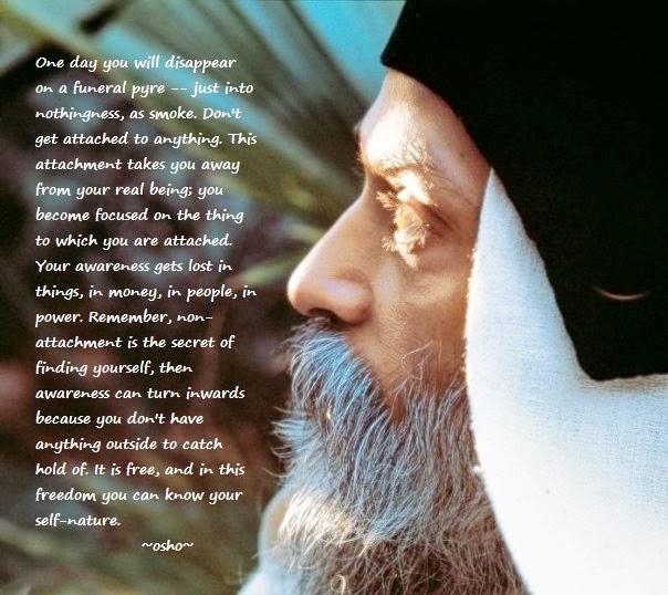 ~Life And Spirituality~: Osho Quotes