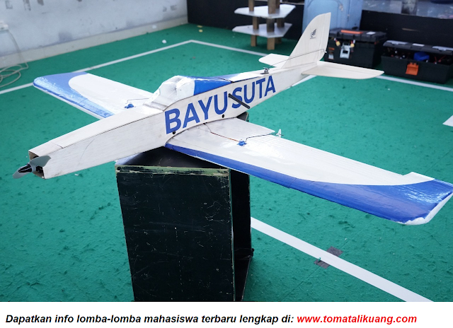 daftar peserta tim lolos evaluasi tahap ii kontes robot terbang indonesia krti tahun 2020 tomatalikuang.com