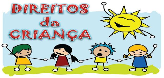 Baixe, imprima ou salve Atividades Direito das Crianças