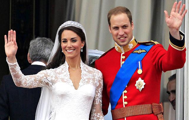 Ratu Elizabeth II Bakal Serahkan Tahta Kerajaan kepada Pangeran William?