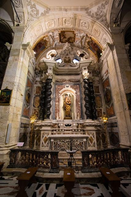 Cattedrale di Santa Maria Assunta e di santa Cecilia-Cagliari