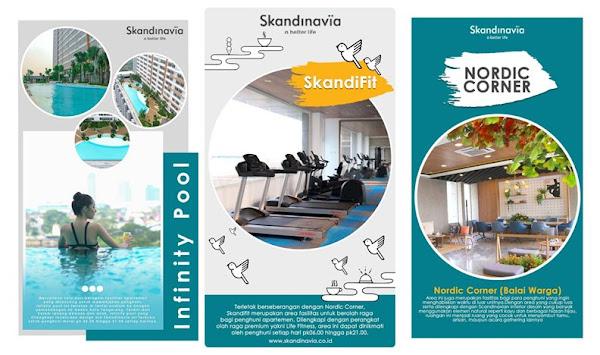 Skandinavia Apartment
